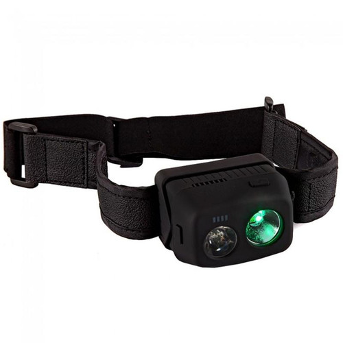 RidgeMonkey VRH300 USB Rechargeable Headtorch