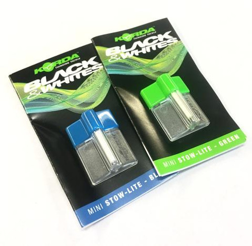 Korda Mini Stow Lights