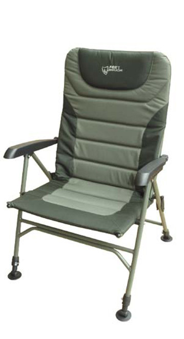 Fox Warrior® Arm Chair - XL