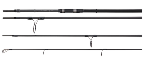 Shimano Tribal XT Lite Compact 4 piece 12' 2.75lb 50mm