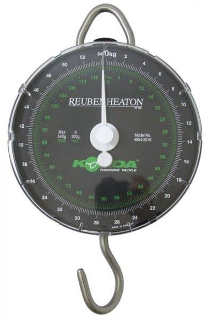 Korda Limited Edition Dial Scales