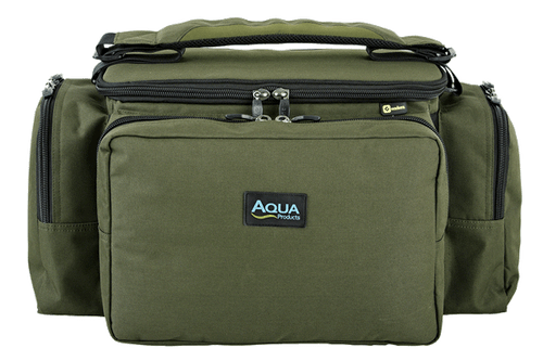 Aqua Black Series Small Carryall