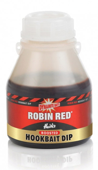 Dynamite Robin Red Bait Dip
