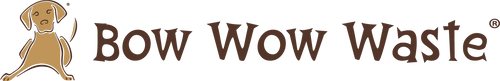 Bow Wow Pet Waste Products