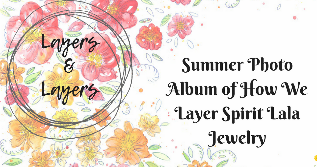 Layers & Layers: Spirit Lala Photo Series