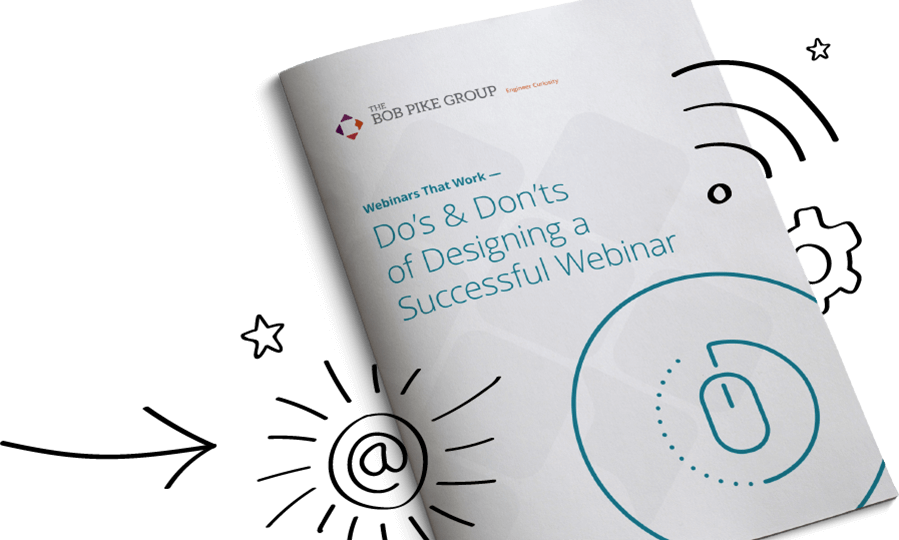 do's and don's of designing a successful webinar
