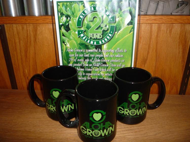 Aloha Grown Mug