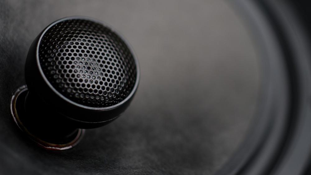 "Mirus M41-2 4"" Coaxial Speaker Set"