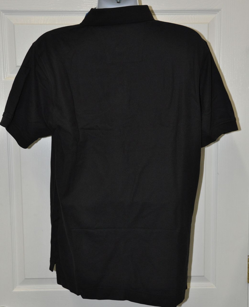 Blaupunkt Polo Shirt- Black