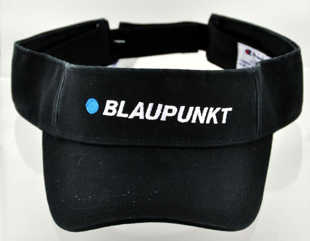Blaupunkt Visor Cap-Black