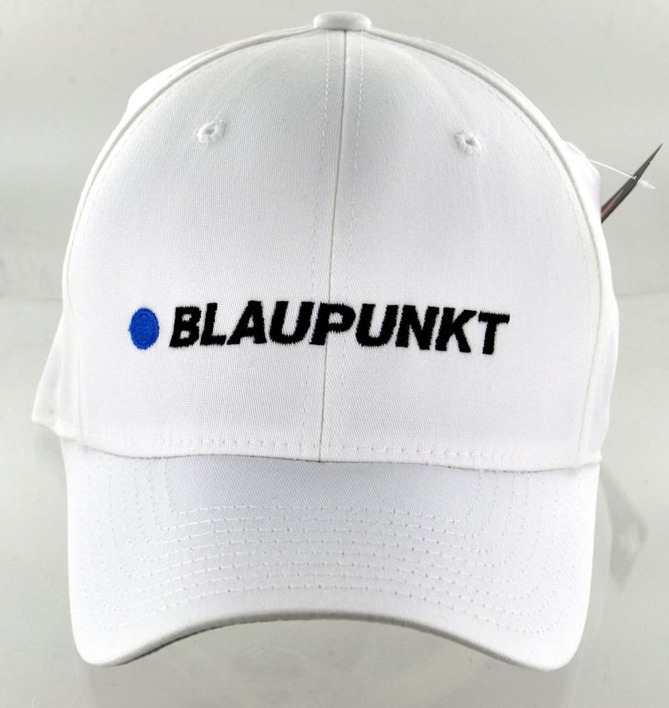Blaupunkt Hat-White