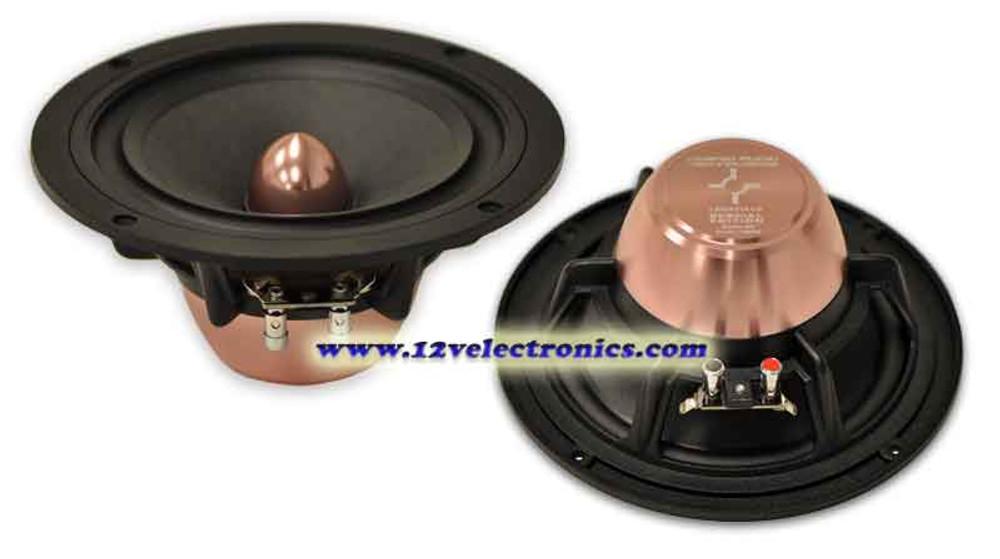 Legatia L6SE Speaker Set