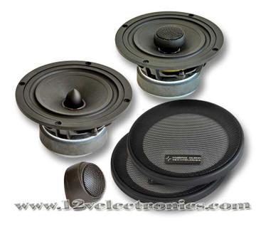 Imagine I51-2 Component / Coaxial Speaker Set