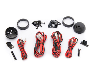 "Unity U51-2 5.25""  2-way Component Speaker System"
