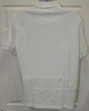 Blaupunkt Polo Shirt- White