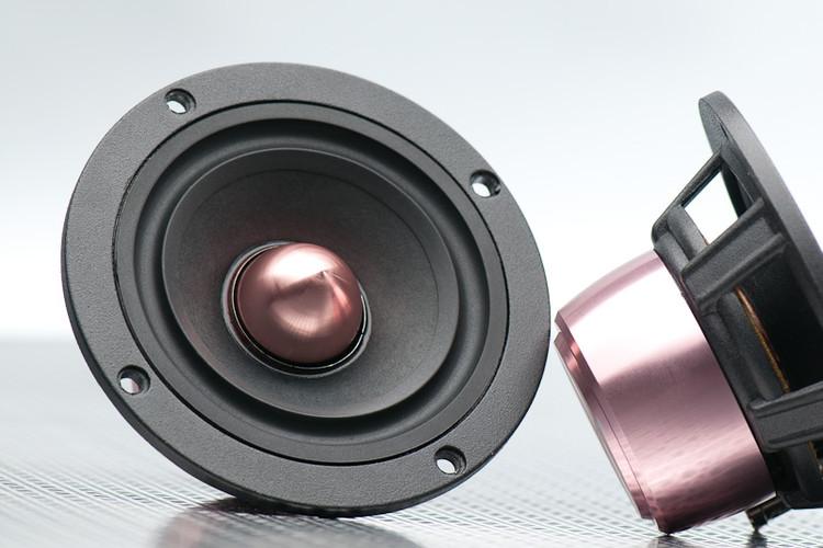 Legatia L3SE Speaker Set