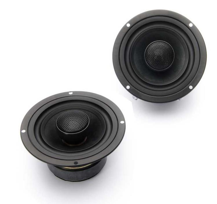 "Mirus M51-2 5.25"" Coaxial Speaker Set"