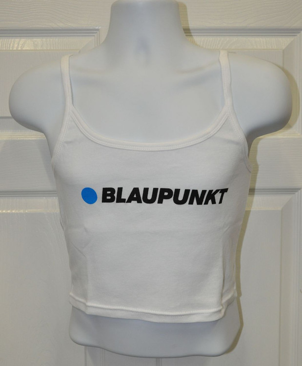 Blaupunkt Womens Shirt