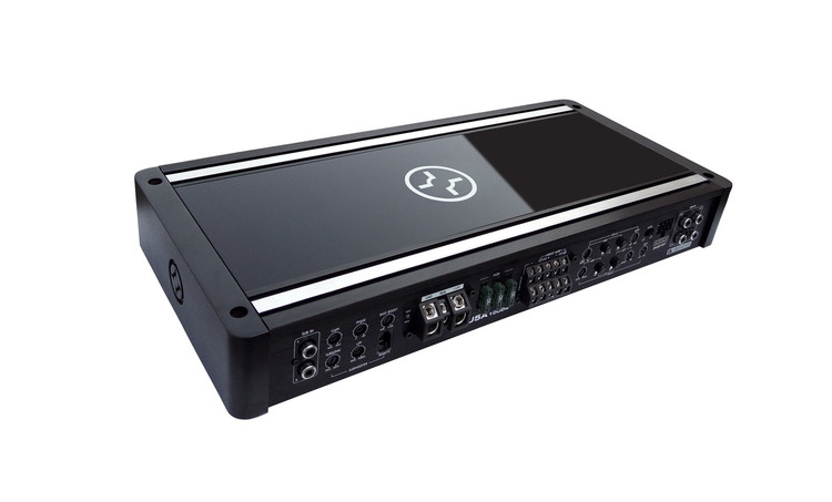 OPEN BOX- Unity U5A 5 Channel Amplifier