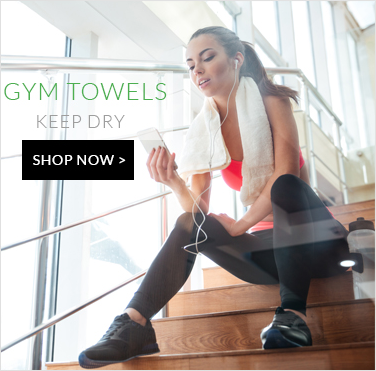 Gym Towels - Keep Dry