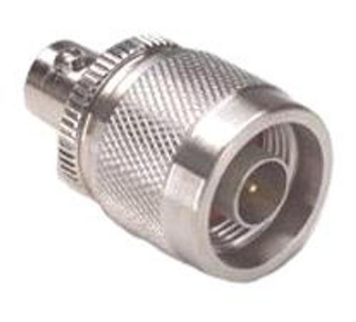 HP 1250-1746 BNC-Female N-Male Coaxial Adapter