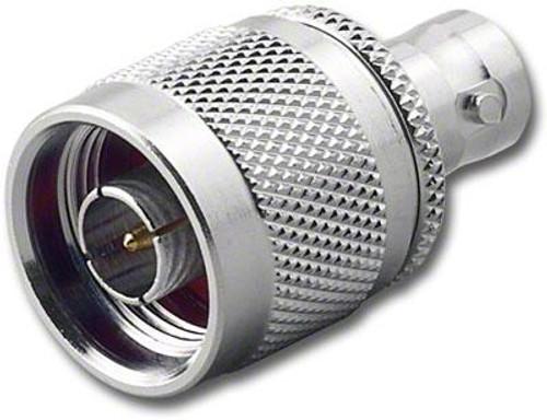 BNC-Female to Type N-Male Coaxial Adapter RFA-8362