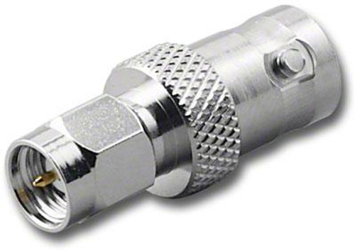 BNC-Female to SMA-Male Coaxial Adapter RFA-8382