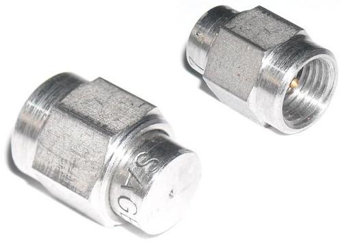Sage 9217 - 50-Ohm SMA-Male Termination