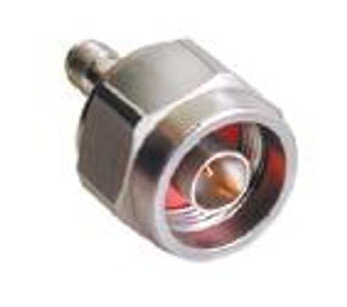 Type N-Male to SMA-Female Coaxial Adapter DC-18GHz