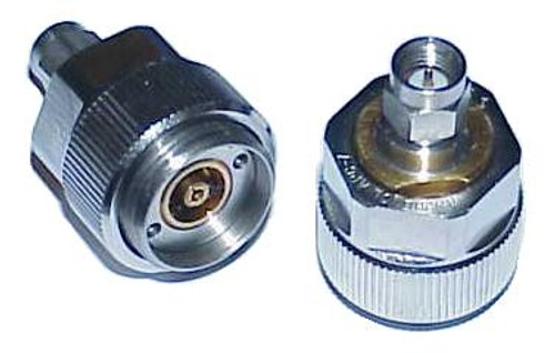 APC-7 to SMA-Male Coaxial Adapter Connector