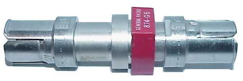 General Radio GR-874-G06 - 6 dB (2X) Fixed Coaxial Attenuator