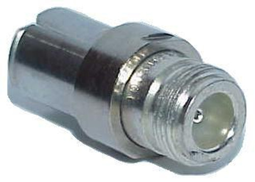 874-QNJ - General Radio GR-874 to N-Female Coaxial Adapter Connector
