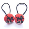 Ariella Cat Piano Hair Ties