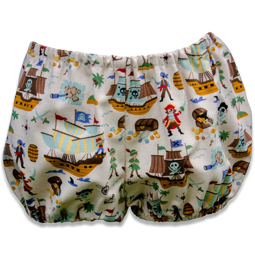 Ariella Handmade Boys Peter Pan Shorts
