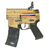 VR16 CALIBUR AIRSOFT RIFLE TAN