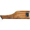 M712 AIRSOFT CO2 PISTOL W/ WOODEN STOCK