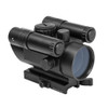 RED DOT SIGHT W/ GREEN LASER AND FLASHLIGHT