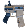 AMOEBA AM 013 TAN AIRSOFT AEG GEN5