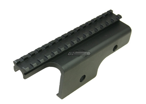 SG SERIES SCOPE MOUNT
