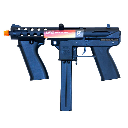 GENERAL ASSAULT TOOL GAT AIRSOFT AEG