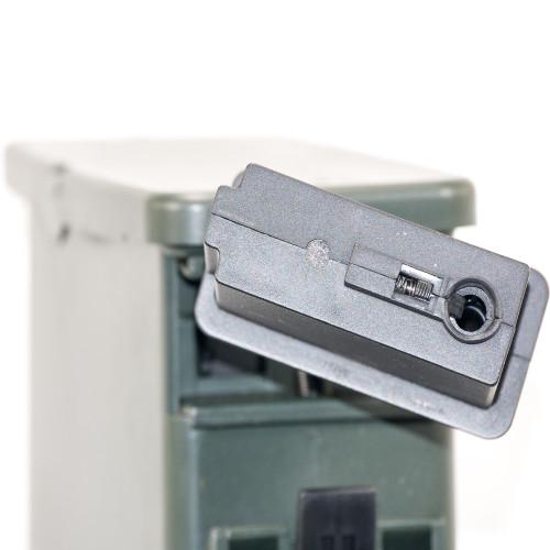 M249 2500 RND AIRSOFT ELECTRIC BOX MAGAZINE