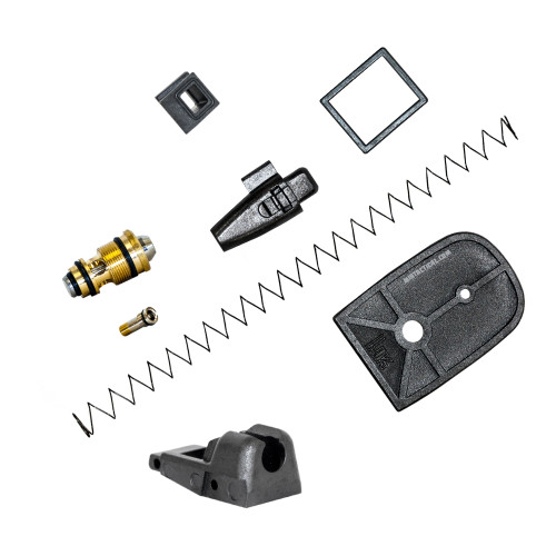 AIRSOFT REBUILD KIT FOR HK USP GBB MAG