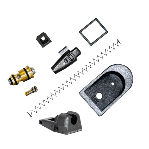 AIRSOFT REBUILD KIT FOR HK USP COM MAG