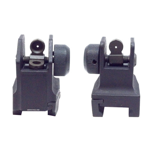 FIELD IRON SIGHTS
