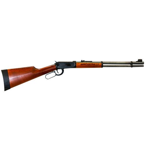 WALTHER LEVER ACTION .177 AIRGUN CO2 BLK