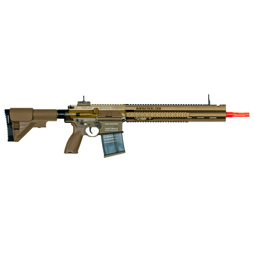 HK AIRSOFT G28 ELECTRIC RIFLE LIMITED DE