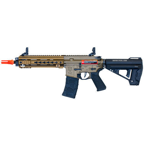 VR16 CALIBUR CQC AIRSOFT RIFLE TAN
