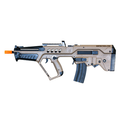 TAVOR 21 AIRSOFT COMPETITION AEG DEB