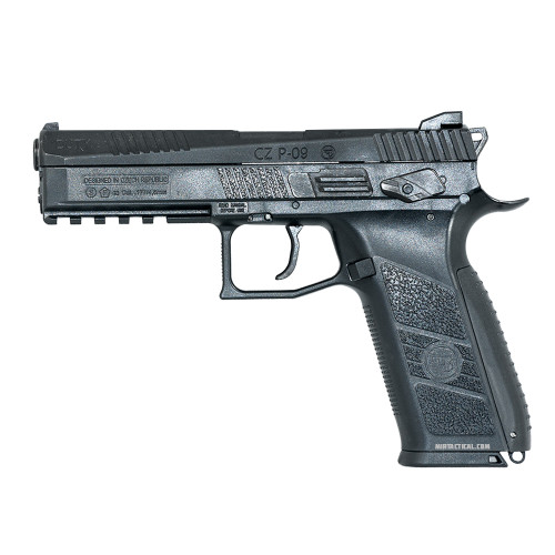CZ P-09 CO2 4.5MM AIRGUN BLACK