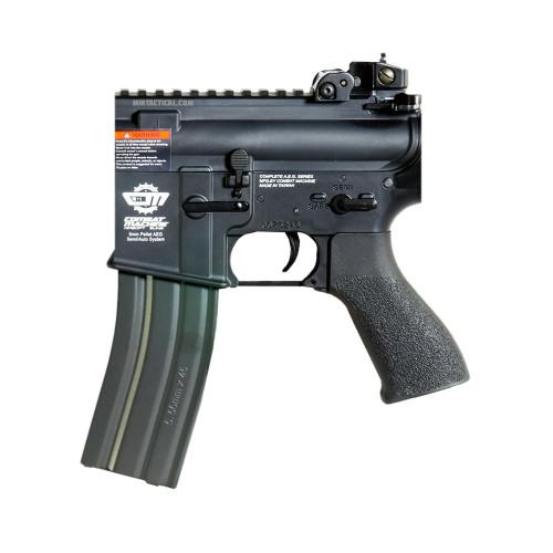 CM16 MOD0 AIRSOFT RIFLE AEG